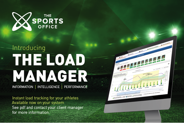 The Load Manager2