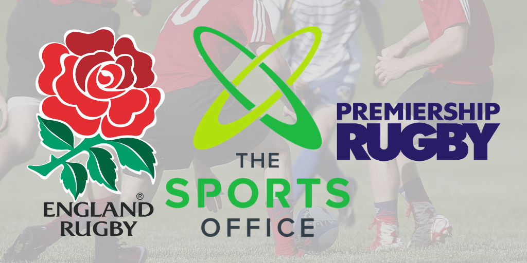 elite rugby governing body and league work with The Sports Office