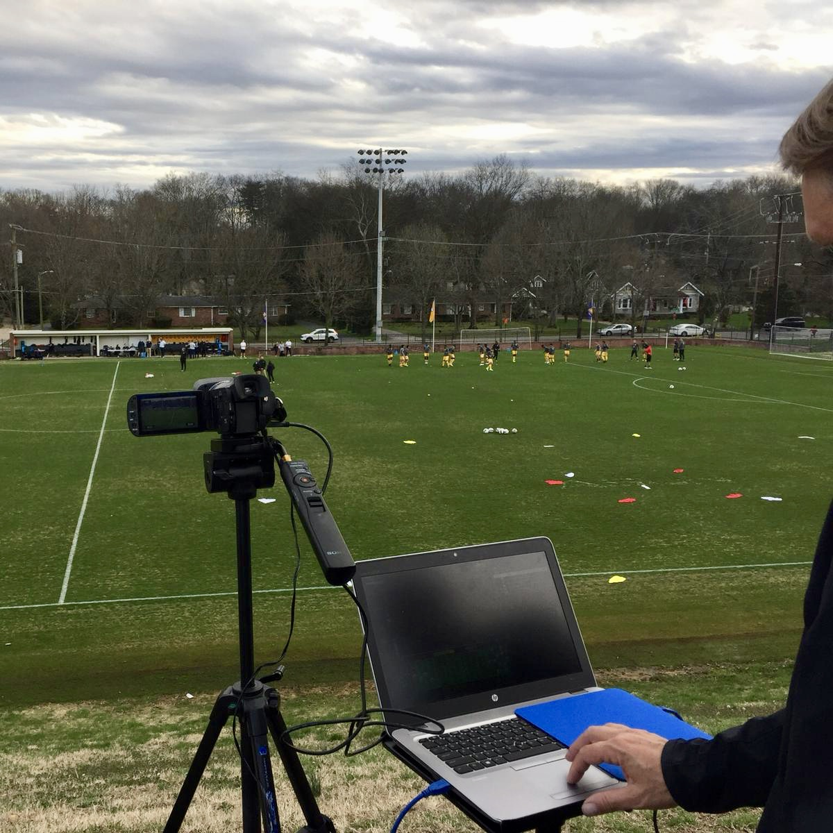 Video Analysis Nashville SC