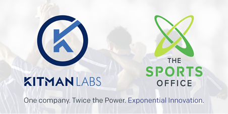 Kitman Labs & The Sports Office